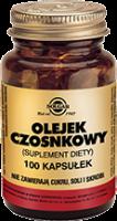 Olejek-czosnkowy